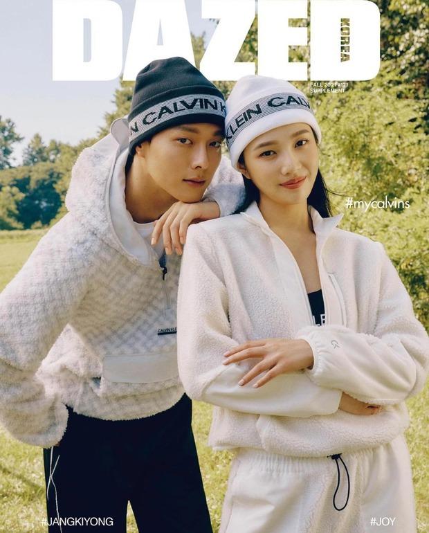 Vừa công khai hẹn hò, Joy (Red Velvet) đã tình tứ bên tình màn ảnh của Song Hye Kyo, body sexy xịt máu chiếm trọn spotlight - Ảnh 5.