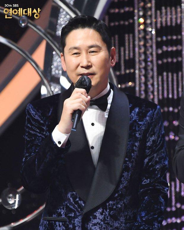 Sao Hàn có thu nhập khủng nhất năm 2021: Mợ chảnh và Kim Soo Hyun so kè khốc liệt, Song Joong Ki thế mà đè bẹp Song Hye Kyo? - Ảnh 7.