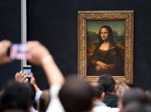 Cuộc đời ít ai biết của nàng Mona Lisa đời thật: Đằng sau nụ cười bí ẩn mê hoặc là đầy biến động và nhiều câu chuyện u tối - Ảnh 4.