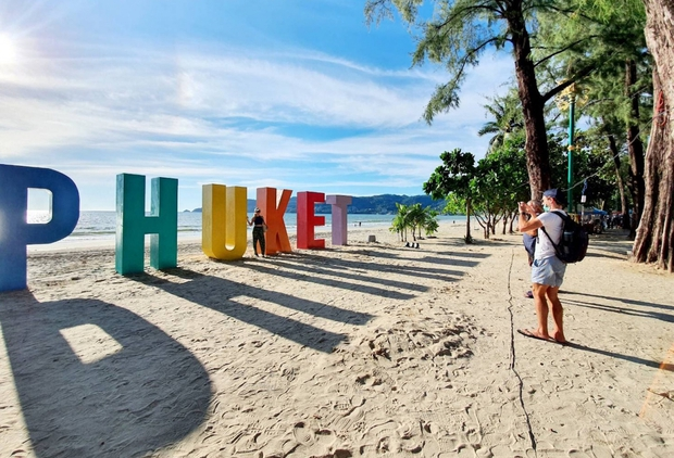 Thái Lan chuẩn bị mở cửa du lịch với các nước láng giềng - Ảnh 1.