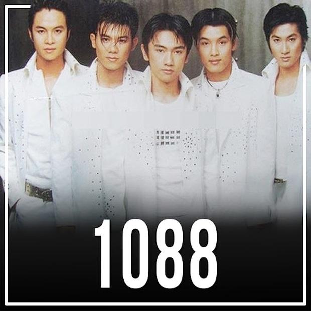 """Bìa album thời """"ơ kìa"""" của sao Việt: Mỹ Tâm nổi loạn với tóc tém, 1088 chuẩn """"oppa"""" nam thần, nhìn sang MTV """"giận tím người"""" - Ảnh 4."""