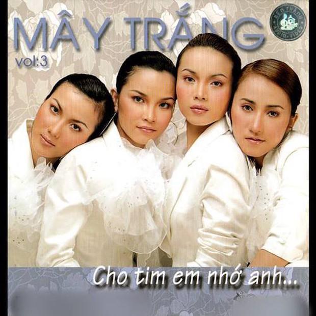"""Bìa album thời """"ơ kìa"""" của sao Việt: Mỹ Tâm nổi loạn với tóc tém, 1088 chuẩn """"oppa"""" nam thần, nhìn sang MTV """"giận tím người"""" - Ảnh 12."""
