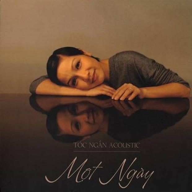 """Bìa album thời """"ơ kìa"""" của sao Việt: Mỹ Tâm nổi loạn với tóc tém, 1088 chuẩn """"oppa"""" nam thần, nhìn sang MTV """"giận tím người"""" - Ảnh 16."""