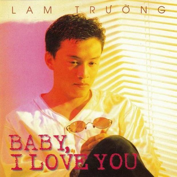 """Bìa album thời """"ơ kìa"""" của sao Việt: Mỹ Tâm nổi loạn với tóc tém, 1088 chuẩn """"oppa"""" nam thần, nhìn sang MTV """"giận tím người"""" - Ảnh 21."""