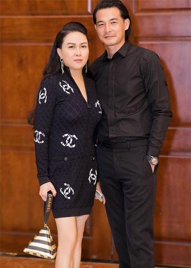 Phượng Chanel lại có hành động gây chú ý, ngầm dập tan tin đồn đã ly hôn Quách Ngọc Ngoan? - Ảnh 8.