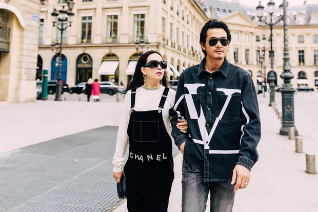 Phượng Chanel lại có hành động gây chú ý, ngầm dập tan tin đồn đã ly hôn Quách Ngọc Ngoan? - Ảnh 9.