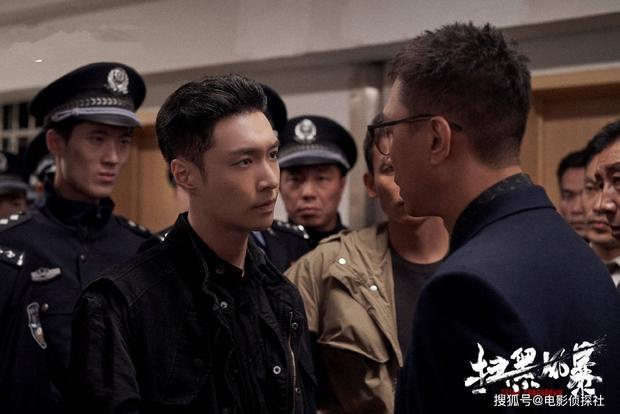 Top 20 phim Trung ẵm view cao nhất mùa hè 2021: Trường An Như Cố lẹt đẹt bất ngờ, thua cả loạt thảm họa điểm thấp bậc nhất - Ảnh 6.