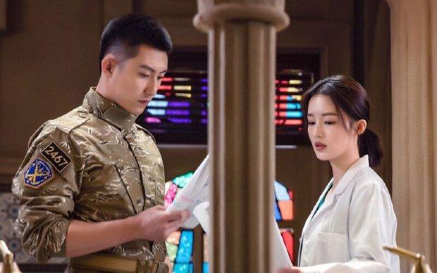 Top 20 phim Trung ẵm view cao nhất mùa hè 2021: Trường An Như Cố lẹt đẹt bất ngờ, thua cả loạt thảm họa điểm thấp bậc nhất - Ảnh 4.