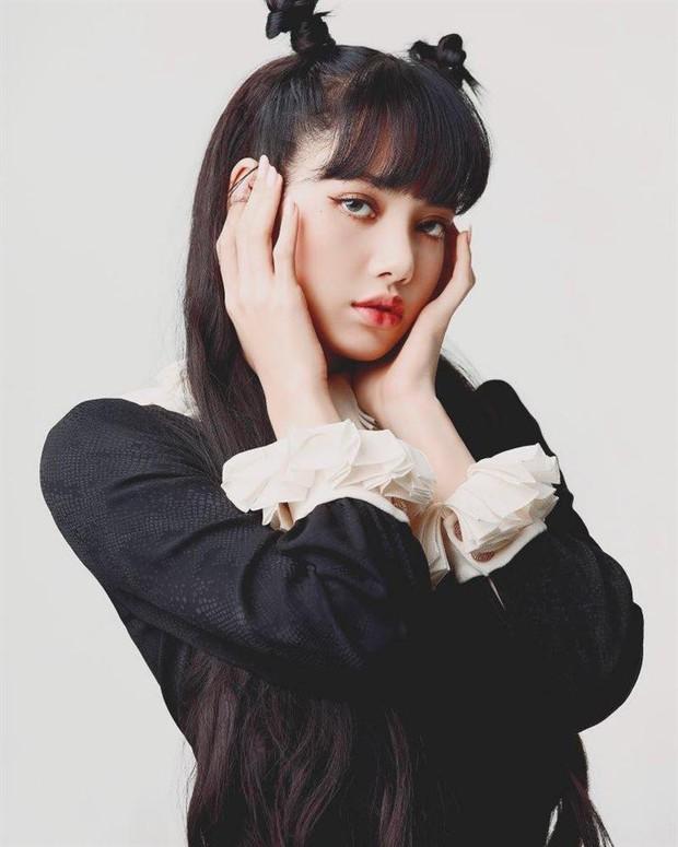 Vì sao màn debut solo của Lisa (BLACKPINK) là sự kiện được mong chờ nhất Kpop, hứa hẹn bùng nổ toàn thế giới? - Ảnh 11.
