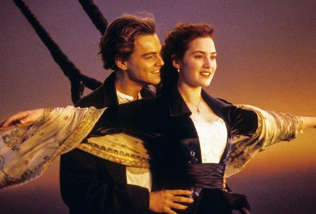 Cặp đôi Titanic từng làm vợ chồng ở phim khác: Được khen nức nở nhưng mối tình thảm khốc không kém, cái kết ngập trong nước mắt! - Ảnh 1.