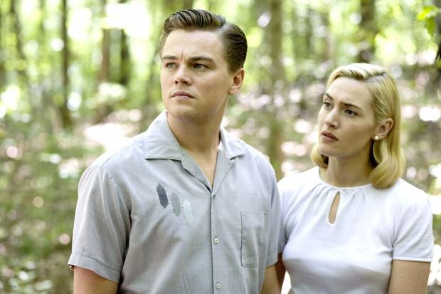 Cặp đôi Titanic từng làm vợ chồng ở phim khác: Được khen nức nở nhưng mối tình thảm khốc không kém, cái kết ngập trong nước mắt! - Ảnh 2.