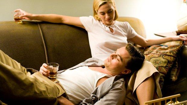 Cặp đôi Titanic từng làm vợ chồng ở phim khác: Được khen nức nở nhưng mối tình thảm khốc không kém, cái kết ngập trong nước mắt! - Ảnh 6.