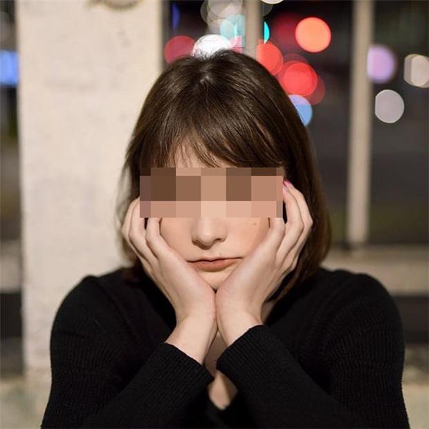 Phát hiện thi thể mẫu nữ xứ Đài 22 tuổi chết thảm tại đường ống nước, cuộc sống bí mật và dòng nhắn đau khổ được hé lộ - Ảnh 3.