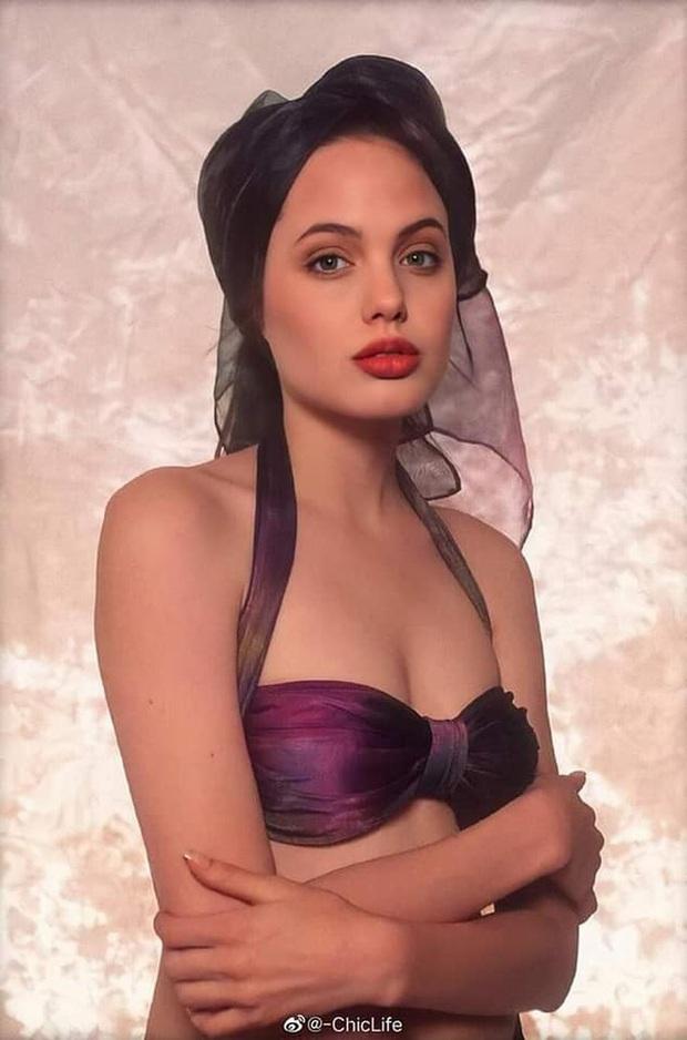 Angelina Jolie: 14 tuổi đã nổi loạn và tự tử bất thành, gái hư 2 lần đeo mác tiểu tam đến minh tinh nghị lực vượt qua ung thư - Ảnh 7.