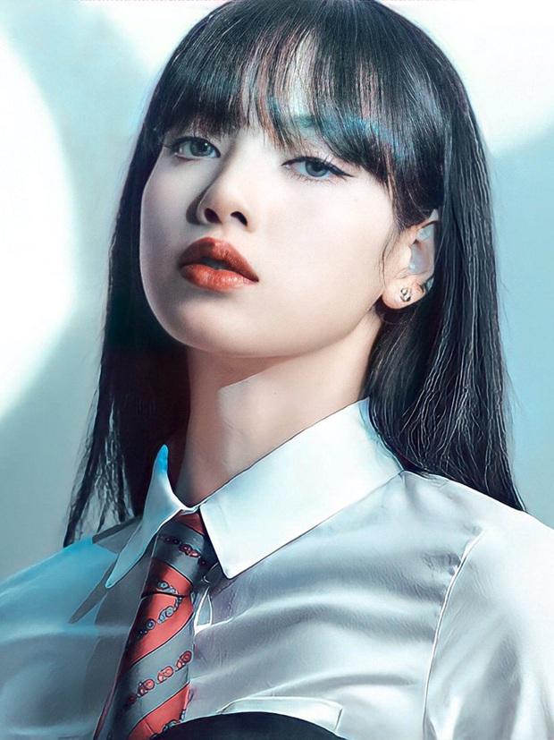 Vì sao màn debut solo của Lisa (BLACKPINK) là sự kiện được mong chờ nhất Kpop, hứa hẹn bùng nổ toàn thế giới? - Ảnh 15.