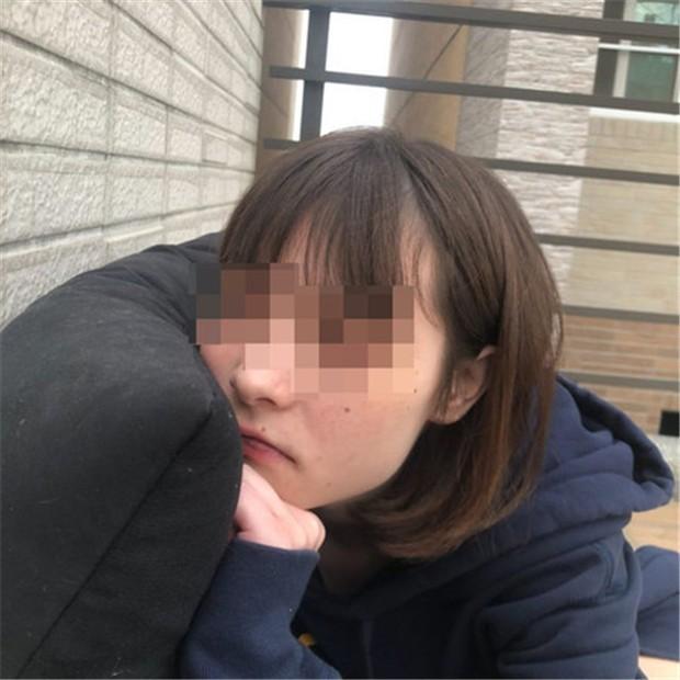 Phát hiện thi thể mẫu nữ xứ Đài 22 tuổi chết thảm tại đường ống nước, cuộc sống bí mật và dòng nhắn đau khổ được hé lộ - Ảnh 5.