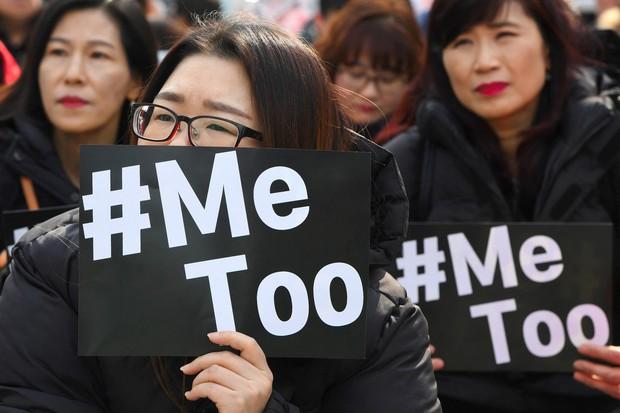 Khủng bố tinh dịch - Cơn ác mộng đáng sợ với phụ nữ tại Hàn Quốc - Ảnh 2.