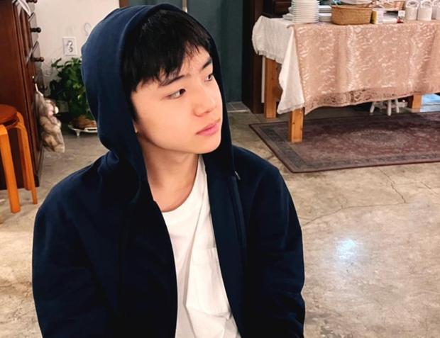 Park Seo Joon nhí trổ mã bất ngờ sau 3 năm từ Thư Ký Kim: Nam thần tương lai diễn xuất bao xịn đây rồi - Ảnh 5.