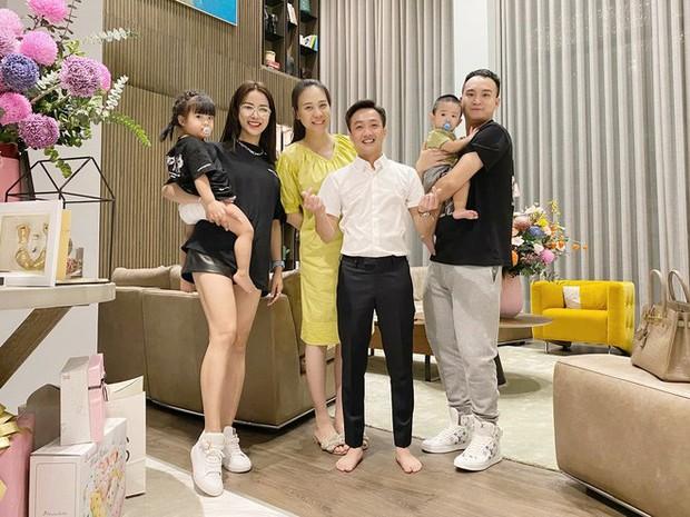 Hội mỹ nhân hot nhất Next Top Model mùa 1 sau 11 năm: Cả dàn thành dâu hào môn, Đàm Thu Trang - Phạm Hương gây xôn xao vì hôn nhân - Ảnh 12.