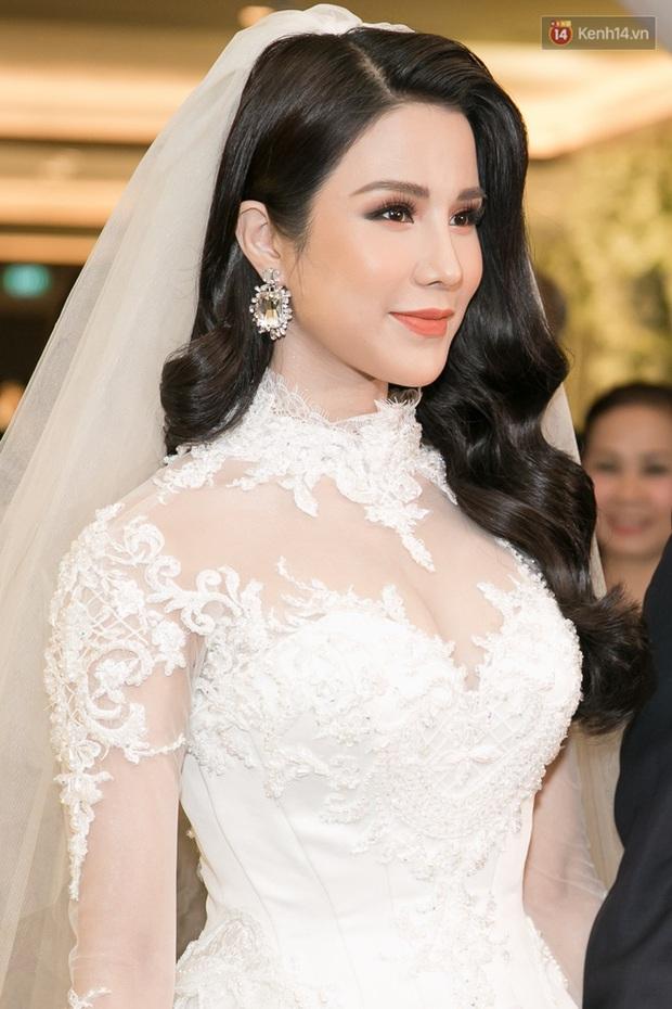 Hội mỹ nhân hot nhất Next Top Model mùa 1 sau 11 năm: Cả dàn thành dâu hào môn, Đàm Thu Trang - Phạm Hương gây xôn xao vì hôn nhân - Ảnh 13.