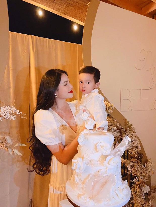 Hội mỹ nhân hot nhất Next Top Model mùa 1 sau 11 năm: Cả dàn thành dâu hào môn, Đàm Thu Trang - Phạm Hương gây xôn xao vì hôn nhân - Ảnh 22.