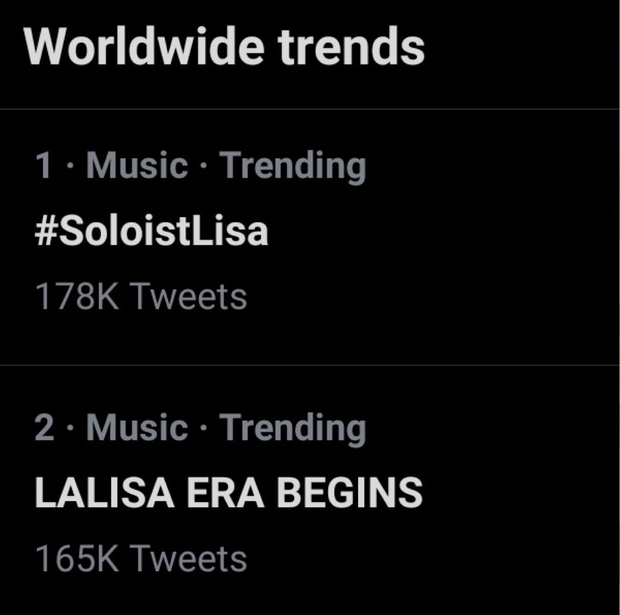 Vì sao màn debut solo của Lisa (BLACKPINK) là sự kiện được mong chờ nhất Kpop, hứa hẹn bùng nổ toàn thế giới? - Ảnh 22.