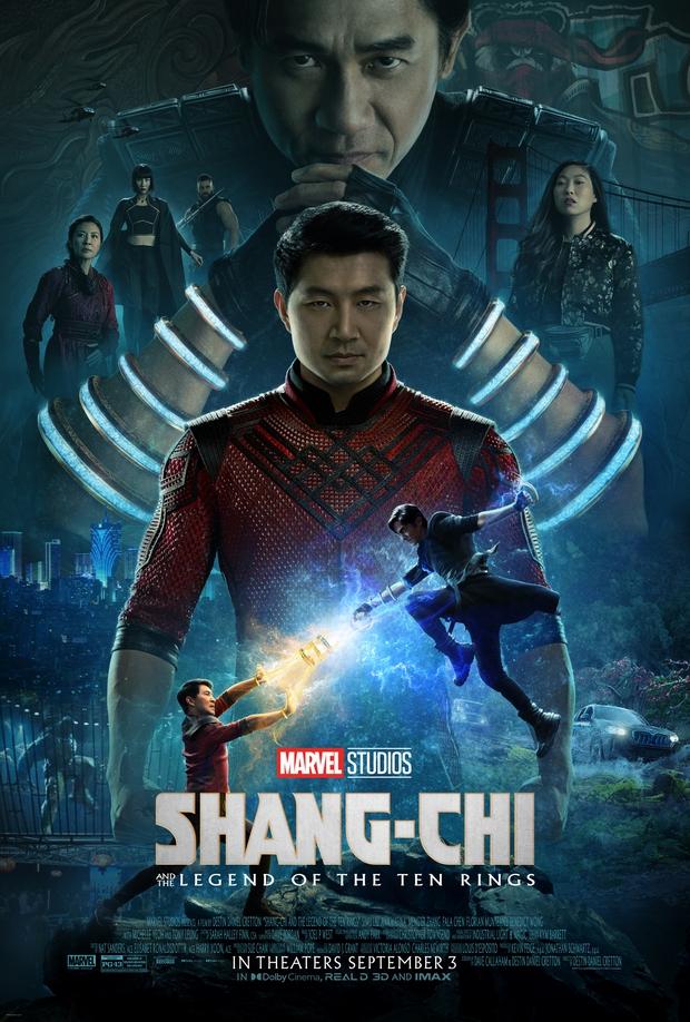2 cảnh credit vô cùng bùng nổ của Shang-Chi: Gương mặt quen thuộc quay trở lại, phản diện mới được hé lộ luôn? - Ảnh 1.