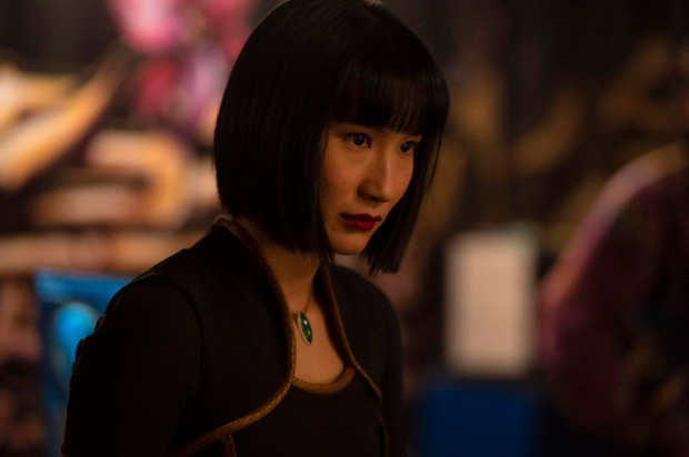 2 cảnh credit vô cùng bùng nổ của Shang-Chi: Gương mặt quen thuộc quay trở lại, phản diện mới được hé lộ luôn? - Ảnh 4.