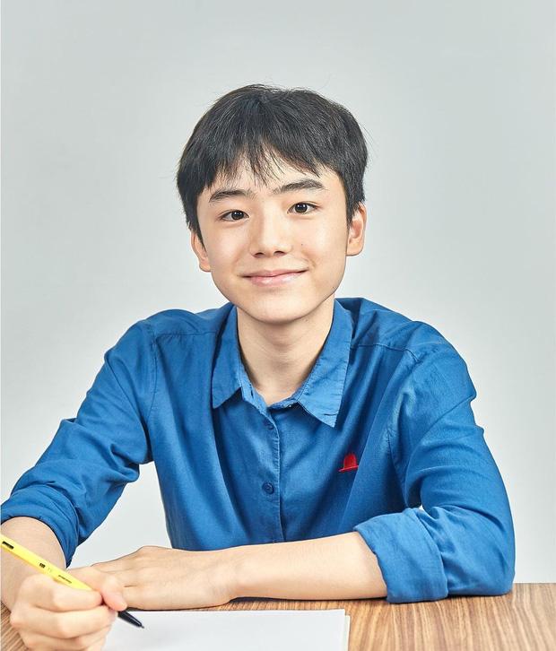 Park Seo Joon nhí trổ mã bất ngờ sau 3 năm từ Thư Ký Kim: Nam thần tương lai diễn xuất bao xịn đây rồi - Ảnh 4.