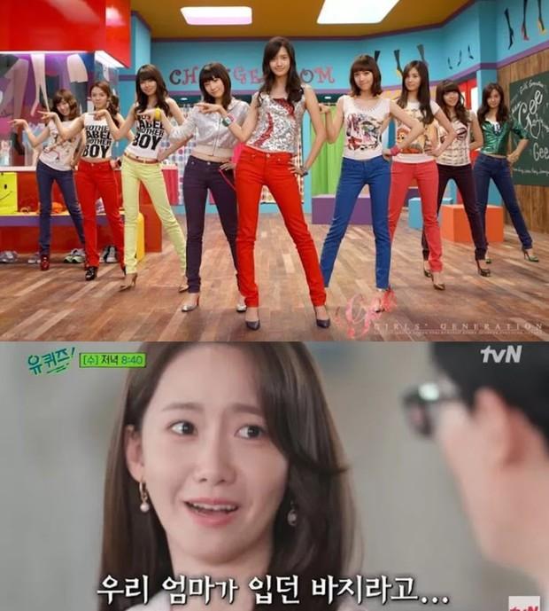 Yoona và Yuri tiết lộ tình huống trớ trêu: Đã đến lúc có những người không biết SNSD là ai - Ảnh 2.