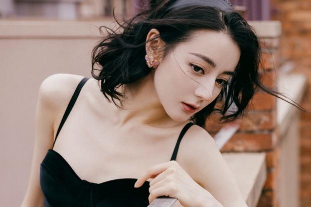 Top 5 nghệ sĩ Cbiz có lượng tương tác khủng nhất Weibo, chỉ một nữ nhân duy nhất góp mặt? - Ảnh 1.
