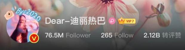 Top 5 nghệ sĩ Cbiz có lượng tương tác khủng nhất Weibo, chỉ một nữ nhân duy nhất góp mặt? - Ảnh 2.