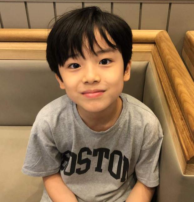 Park Seo Joon nhí trổ mã bất ngờ sau 3 năm từ Thư Ký Kim: Nam thần tương lai diễn xuất bao xịn đây rồi - Ảnh 3.