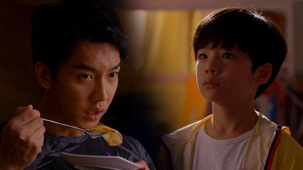 Park Seo Joon nhí trổ mã bất ngờ sau 3 năm từ Thư Ký Kim: Nam thần tương lai diễn xuất bao xịn đây rồi - Ảnh 9.