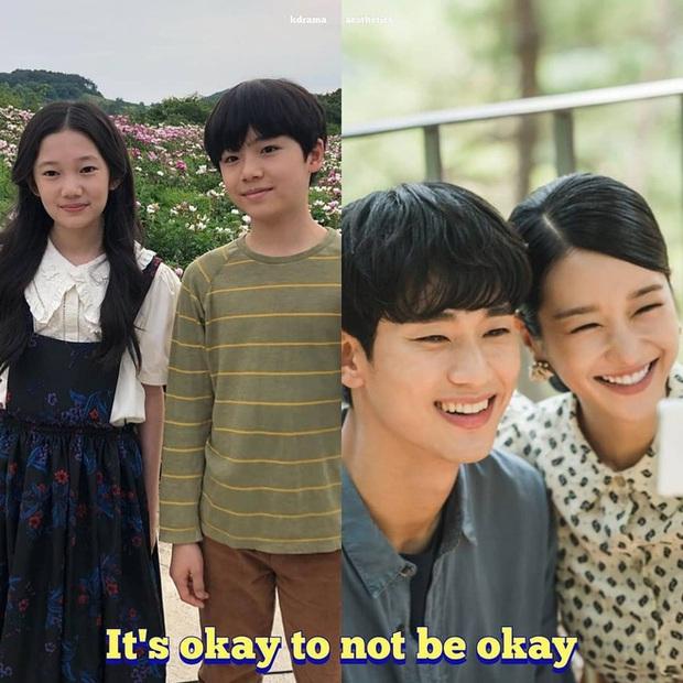 Park Seo Joon nhí trổ mã bất ngờ sau 3 năm từ Thư Ký Kim: Nam thần tương lai diễn xuất bao xịn đây rồi - Ảnh 10.
