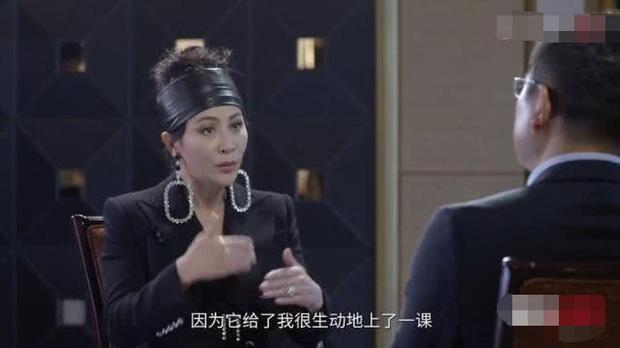 Lưu Gia Linh: Chị đại Cbiz cướp bồ bạn thân, tủi nhục vì bị mafia cưỡng hiếp sau 3 tiếng mất tích bí ẩn và cú twist ở tuổi 55 - Ảnh 11.
