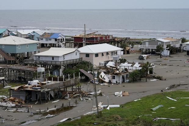 Mỹ: Số nạn nhân thiệt mạng do bão Ida tiếp tục tăng, nhiều nơi vẫn mất điện - Ảnh 3.