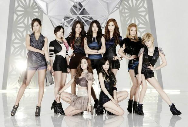 Yoona và Yuri tiết lộ tình huống trớ trêu: Đã đến lúc có những người không biết SNSD là ai - Ảnh 5.