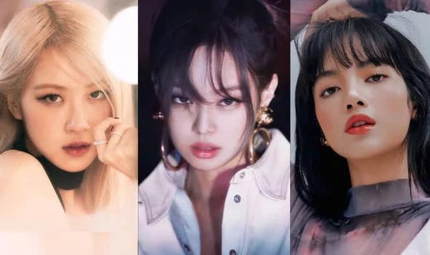 Rosé và Lisa lần lượt đánh lẻ cực đầu tư, Knet quay xe trách móc YG về màn debut solo thiếu hụt của Jennie - Ảnh 1.
