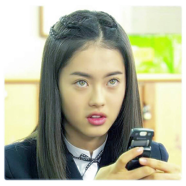 Nữ minh tinh có đôi mắt đẹp nhất làng điện ảnh Hàn: Màu nâu hạt dẻ hút hồn người xem, còn có 1 điểm biến hoá như ma cà rồng? - Ảnh 5.