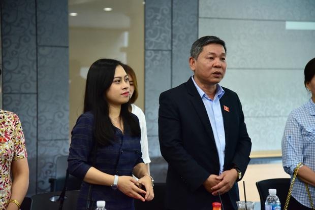 """Người Việt đầu tiên trở thành công dân danh dự Seoul """"vén màn"""" hậu trường nghề phiên dịch cho các chính khách và chủ tịch tập đoàn lớn - Ảnh 6."""