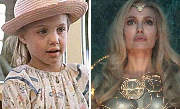 Ngỡ ngàng nhan sắc dàn sao Hollywood trong phim xưa - nay: Nicole Kidman như ăn thịt Đường Tăng, lạ nhất là Johnny Depp! - Ảnh 2.
