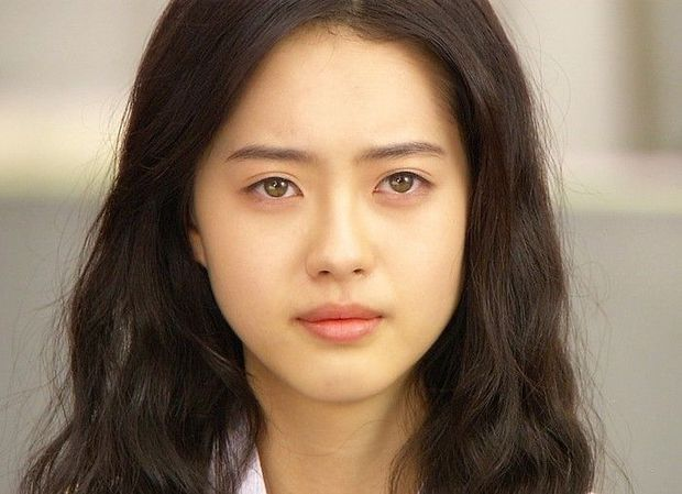 Nữ minh tinh có đôi mắt đẹp nhất làng điện ảnh Hàn: Màu nâu hạt dẻ hút hồn người xem, còn có 1 điểm biến hoá như ma cà rồng? - Ảnh 3.