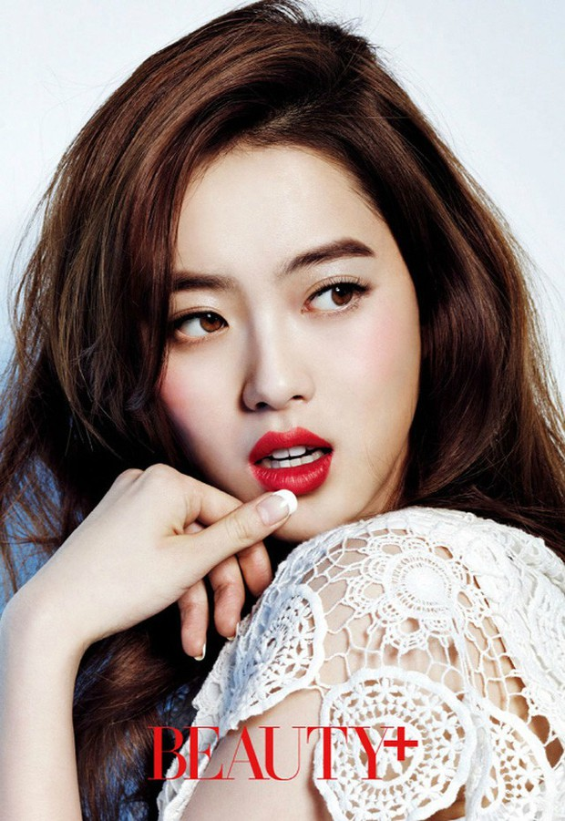 Nữ minh tinh có đôi mắt đẹp nhất làng điện ảnh Hàn: Màu nâu hạt dẻ hút hồn người xem, còn có 1 điểm biến hoá như ma cà rồng? - Ảnh 9.