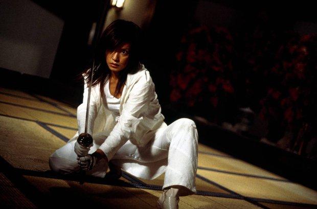 5 nữ sát thủ gợi cảm nhất màn ảnh Hoa ngữ: Triệu Vy - Thư Kỳ phải ngửi khói một mỹ nhân khỏa thân, cuồng sex cực bạo - Ảnh 2.