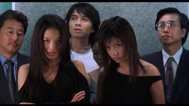 5 nữ sát thủ gợi cảm nhất màn ảnh Hoa ngữ: Triệu Vy - Thư Kỳ phải ngửi khói một mỹ nhân khỏa thân, cuồng sex cực bạo - Ảnh 1.