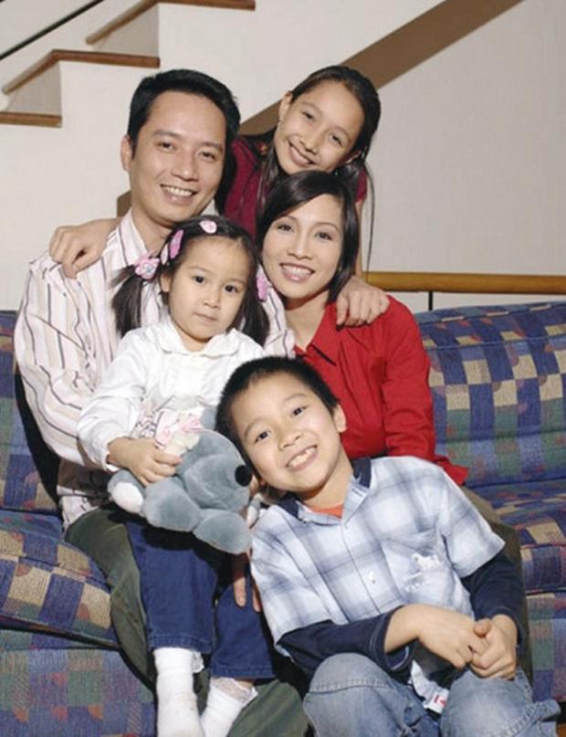 Diva Mỹ Linh từng bị bố gọi là xướng ca vô loài, kể chuyện 3 người con thế nào mà phải thốt lên: Làm cha mẹ đúng khó quá! - Ảnh 3.