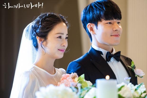 Mỹ nhân Hàn hóa cô dâu xinh nức nở trên phim: Son Ye Jin bao năm vẫn xứng danh huyền thoại - Ảnh 5.