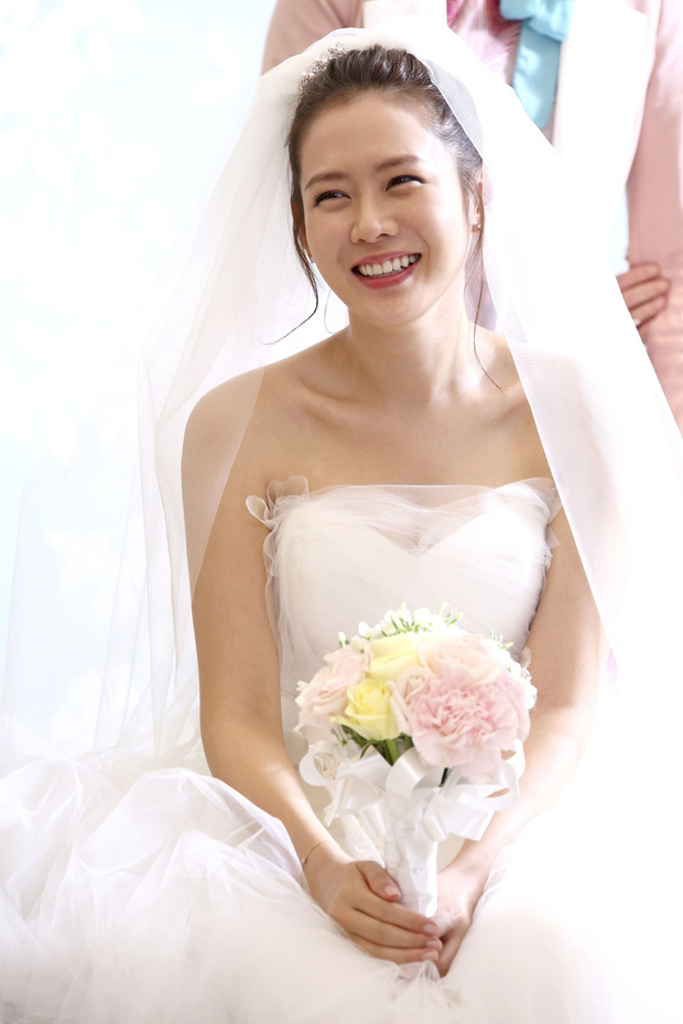 Mỹ nhân Hàn hóa cô dâu xinh nức nở trên phim: Son Ye Jin bao năm vẫn xứng danh huyền thoại - Ảnh 6.