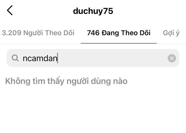 Cẩm Đan đăng video dằn mặt netizen vì chuyện bị nói chia tay đại gia Đức Huy nhưng lại xóa vội sau vài phút lên sóng - Ảnh 2.